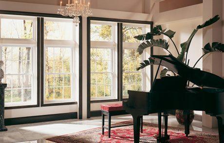 Fiberglass Windows
