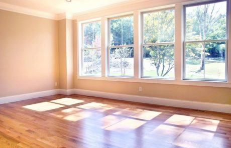 Replace Wood Windows
