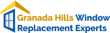 Door & Window Replacement Granada Hills Mobile Logo